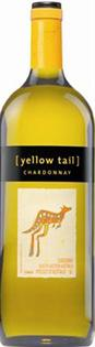 Yellow Tail Chardonnay 750ml - Case of 12
